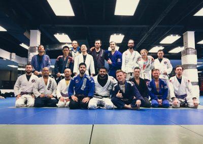 Grapple Lab BJJ - Toronto - Brazilian Jiu Jitsu